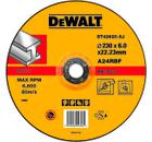 Круг зачистной DEWALT DT42620-XJ