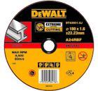 Круг отрезной DEWALT DT43501-XJ