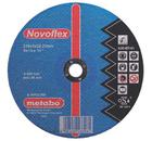 Круг обдирочный METABO 616468000