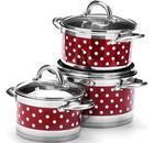 Набор посуды MAYER&BOCH 25165 ГОРОХ