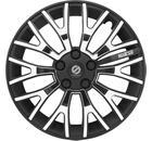 Колпаки на колёса SPARCO SPC/WC-1350U BK/CHROME (15)