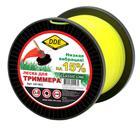 Леска для триммеров DDE 241-932