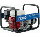 Бензиновый генератор SDMO HX 3000