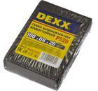 Губка DEXX 35637-320