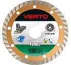 Круг алмазный VERTO 61H3P1