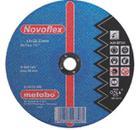 Круг отрезной METABO Novoflex 125 Х 2.5 Х 22