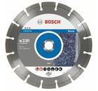 Круг алмазный BOSCH Standard for Stone  115 Х 22 сегмент
