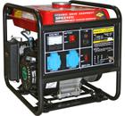 Бензиновый инверторный генератор DDE DPG2101i