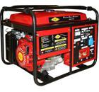 Бензиновый сварочный генератор DDE DPW190