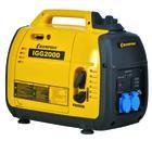 Бензиновый инверторный генератор CHAMPION IGG2000