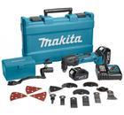 Реноватор MAKITA BTM50RFE(X3)  аккумуляторный