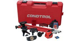 Скидки до 30% на лазерные инструменты CONDTROL и INFINITER
