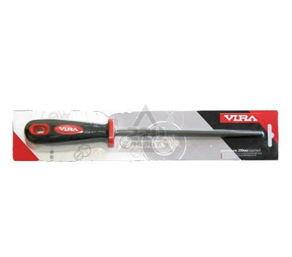 Напильник по металлу VIRA 820004  200 мм круглый