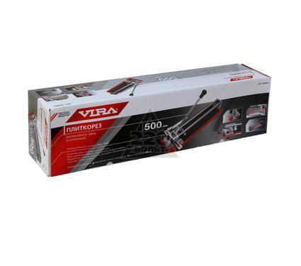 Плиткорез ручной рельсовый VIRA 810015  усиленный роликового типа