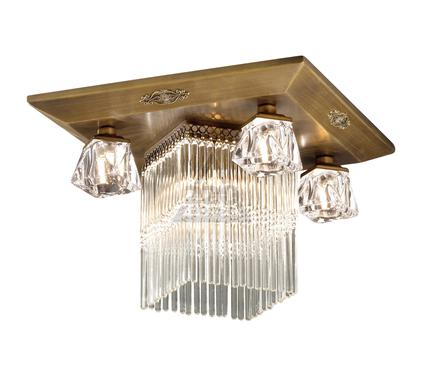 Люстра ODEON LIGHT 2551/5