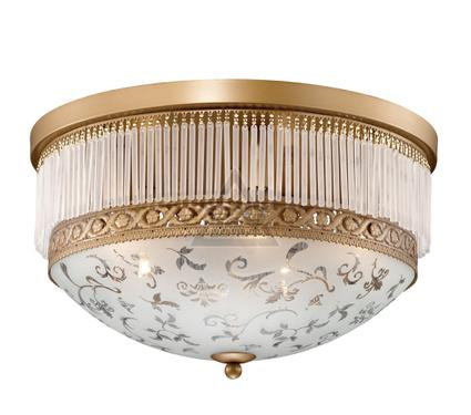 Люстра ODEON LIGHT 2552/5