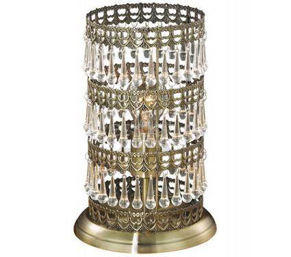 Лампа настольная ODEON LIGHT 2345/1T