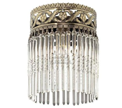 Люстра ODEON LIGHT 2554/1C