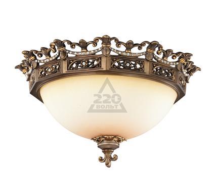 Светильник настенно-потолочный ODEON LIGHT 2430/3C