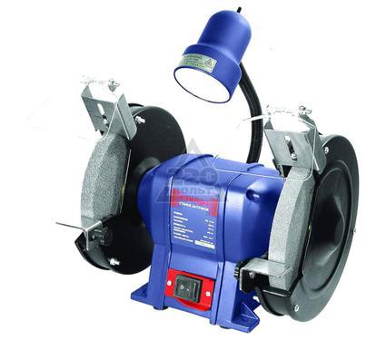 Точило с подсветкой КРАТОН BG 350/200 L