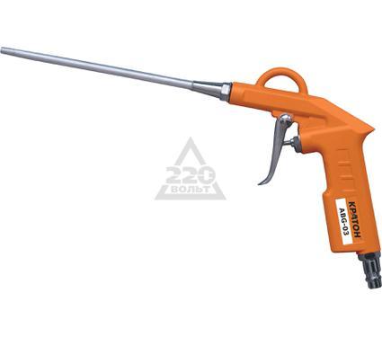 Пистолет продувочный КРАТОН ABG-03