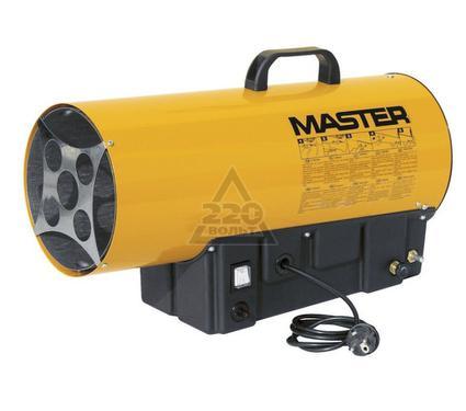 Газовая тепловая пушка MASTER BLP 17M