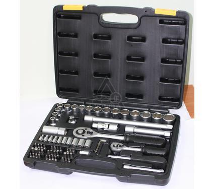 Набор торцевых ключей NAVY K19-680