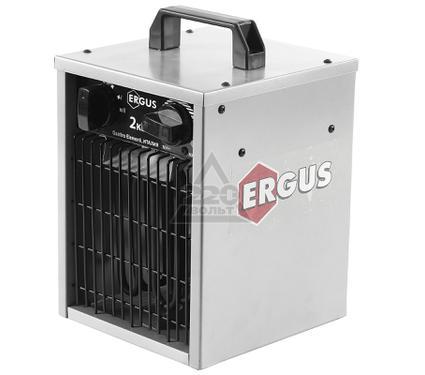Электрический нагреватель воздуха QUATTRO ELEMENTI QE-2000E NEW