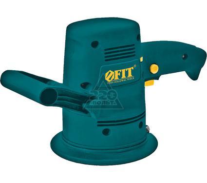 Орбитальная (эксцентриковая) шлифмашина FIT OS-380