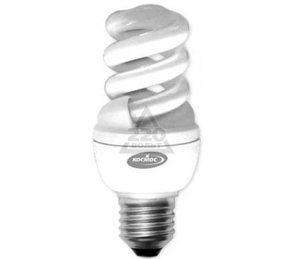 Лампа энергосберегающая КОСМОС 25Ватт 4200К Е27 Т2