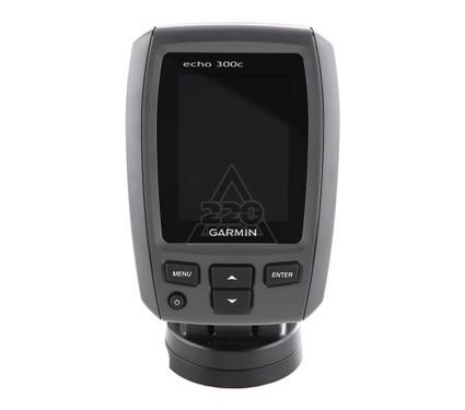 Эхолот GARMIN Echo 300С
