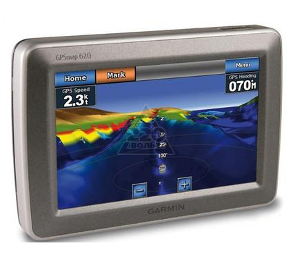 Эхолот GARMIN GPSMAP 620
