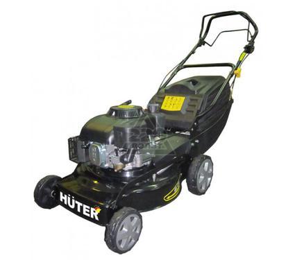 Бензиновая газонокосилка HUTER GLM-5.0S