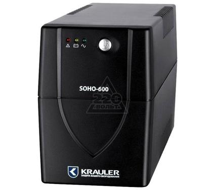 Источник бесперебойного питания KRAULER SOHO-600