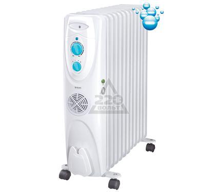 Масляный радиатор отопления TIMBERK TOR 31.2509 EH I