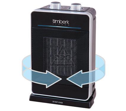 Тепловентилятор TIMBERK TFH T20 SRK