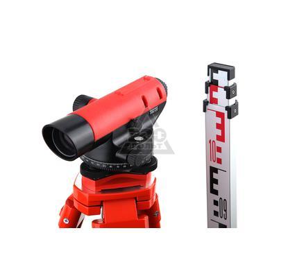 Нивелир оптический CONDTROL GAL 20 +РЕЙКА 3м  + Штатив S6-2