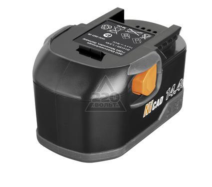 Аккумулятор AEG B1415R 14.4В 1.5Ач NiCd