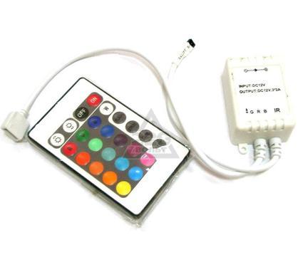 Контроллер ECO-LIGHT GROUP LC-RGB-D-16