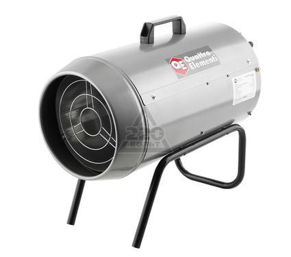 Газовый нагреватель воздуха QUATTRO ELEMENTI QE-25G