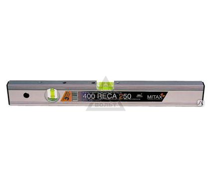 Уровень пузырьковый MITAX RECA 250 400мм