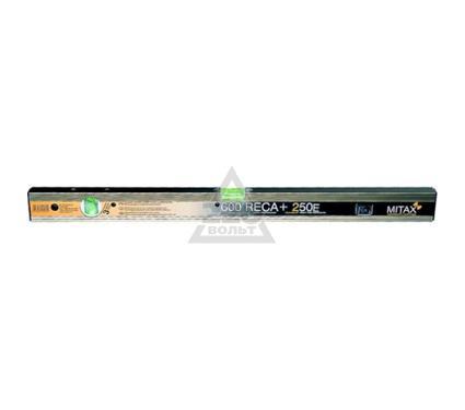 Уровень пузырьковый MITAX RECA+ 250E 600мм