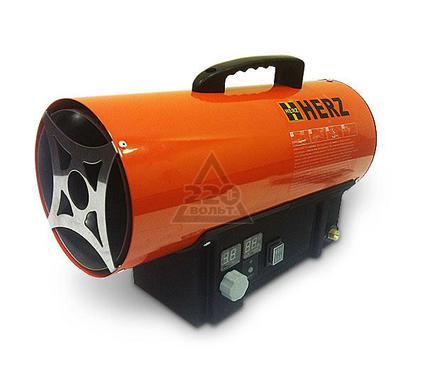 Газовая тепловая пушка HERZ G-10
