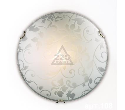 Светильник настенно-потолочный СОНЕКС 1080
