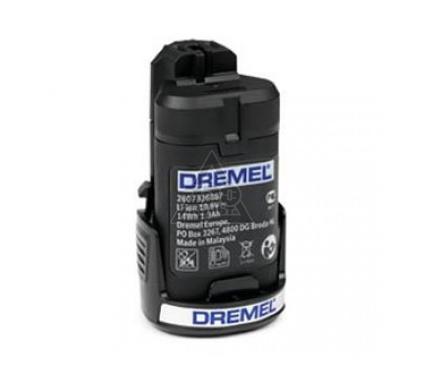 Аккумулятор DREMEL 875 10.8В 1.5Ач