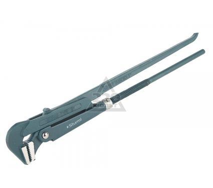 Ключ трубный шведский STURM! 1045-02-PW75