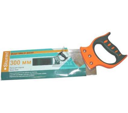 Ножовка по дереву STURM! 1060-01-BS300