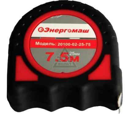 Рулетка ЭНЕРГОМАШ Strong 20100-02-16-3
