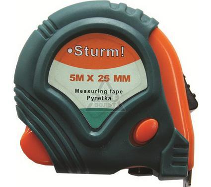 Рулетка STURM! 2010-01-5-25