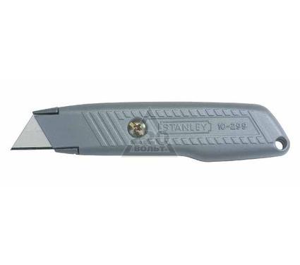 Нож строительный STANLEY 0-10-299